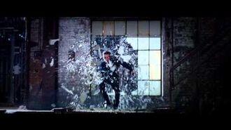 """Terminator Génesis Anuncio de TV de """"El Gran Juego"""" DUB Paramount Pictures México"""