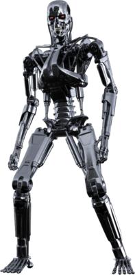 робот фото терминатор