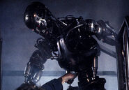 Pipe bome in the t-800