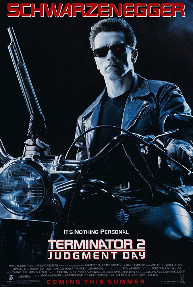 ターミネーター2   Terminator W...