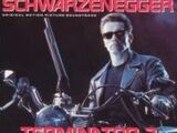 Terminator 2: Judgment Day Soundtrack