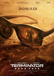 Terminator Dark Fate (5)