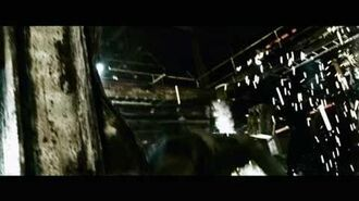 Terminator Salvation full UK trailer