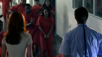 Sarah Connor Jail Breakout