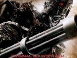 Terminator Salvation Soundtrack