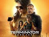 Terminator: Dark Fate Soundtrack