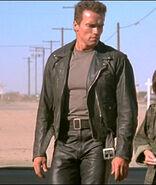 Feature Terminator arney