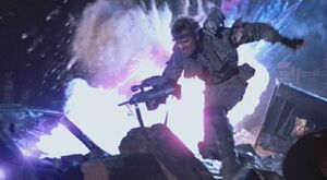 T1 Kyle hunting HK-Tanks