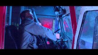 """Terminator Génesis Clip """"No le he matado"""" Paramount Pictures Spain"""