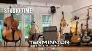 The Sounds of Terminator Studio Time—Terminator Dark Fate, Ep