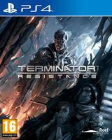 Terminator resistance 2d packshot ps4