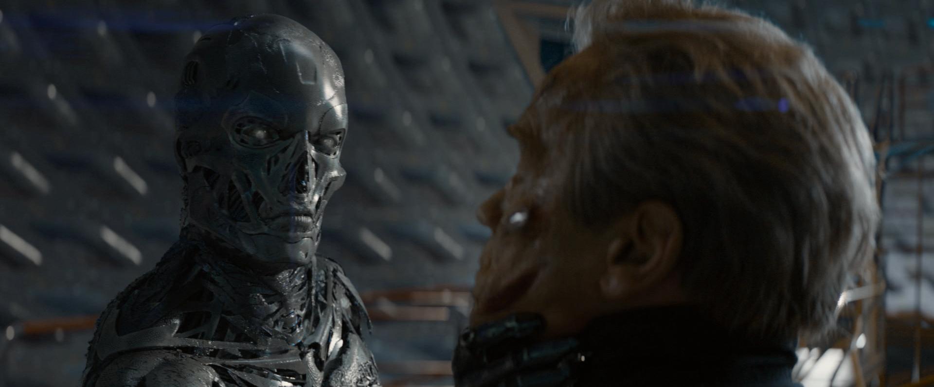 Terminator Salvation  Wikipedia