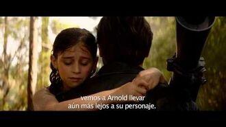 Terminator Génesis Clip James Cameron Paramount Pictures Spain