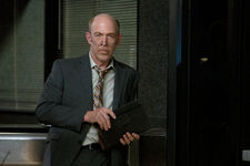 Detective O'Brien