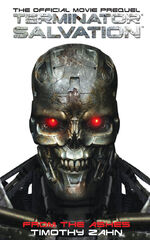 Terminator Salvation: From the Ashes