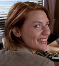 Kate Brewster