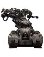 Terminator T-100