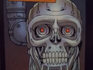 Reprogram endoskeleton