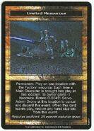 Tccg-limitedresources-card