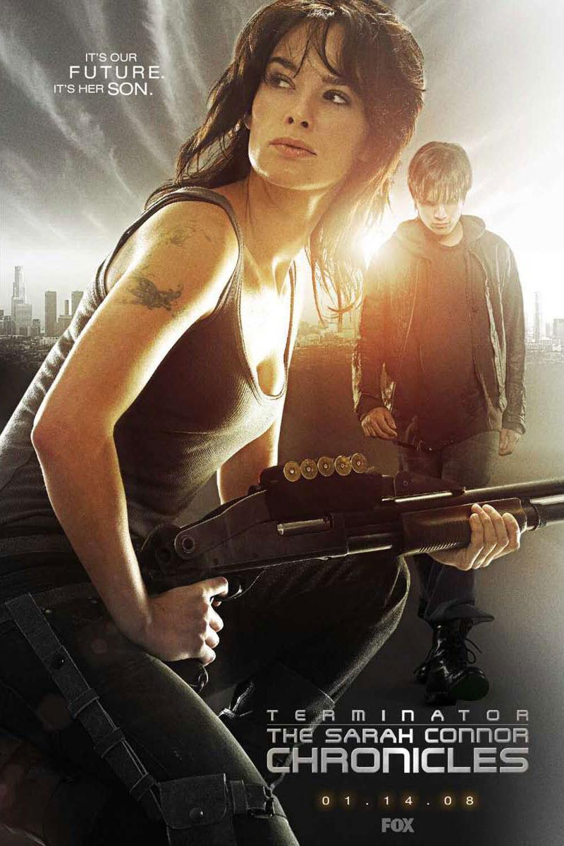 Season 1 | Terminator Wiki | FANDOM powered by Wikia