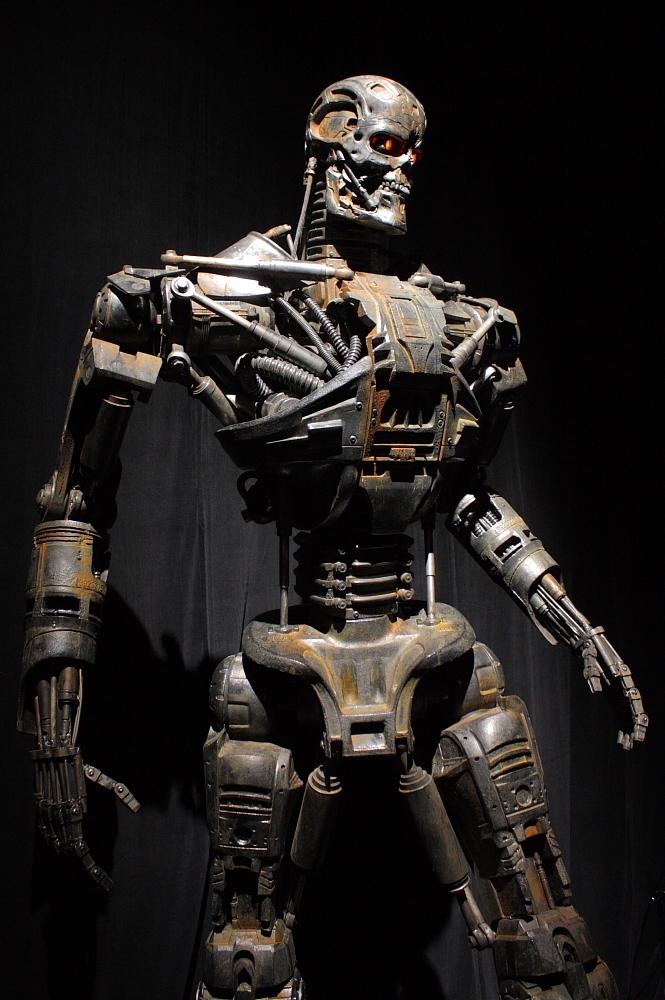 Terminator 2 Judgment Day  Wikipedia