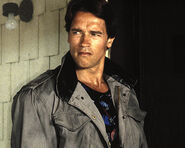 The one and only the terminator