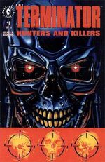 Hunters and Killers, Issue 1