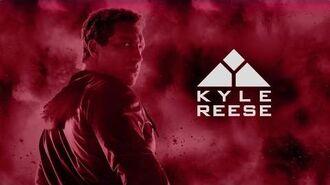 TERMINATOR GÉNESIS Ver a Kyle Reese en profundidad Paramount Pictures Spain