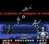 T2 arcade Game Gear