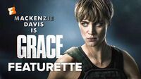Terminator Dark Fate Exclusive Featurette - Mackenzie Davis is Grace (2019) Movieclips