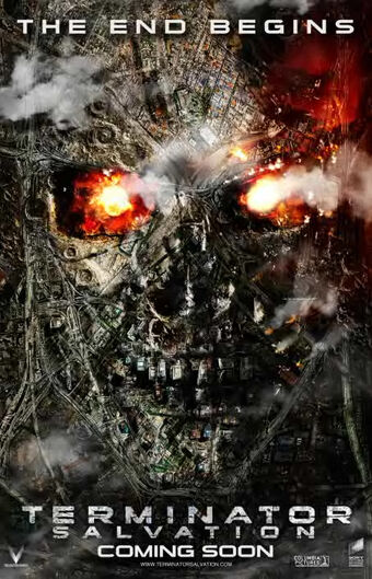 ターミネーター4 | Terminator Wiki | Fandom