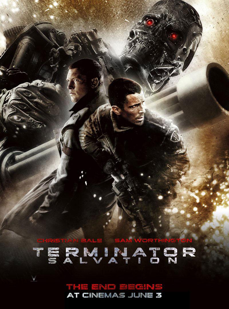 ターミネーター4 | Terminator W...
