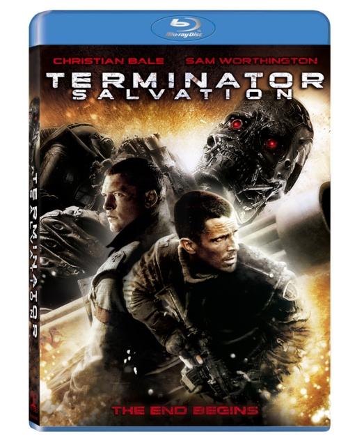 Terminator salvation home video release terminator wiki fandom terminator salvation bluray thecheapjerseys Gallery