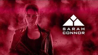 TERMINATOR GÉNESIS Ver a Sarah Connor en profundidad Paramount Pictures Spain