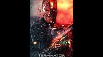 Terminator Génesis - Póster animado