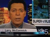 Larry McCormick