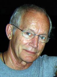 Lance Henriksen in Belgium