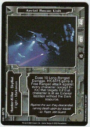Tccg-hk8475-card