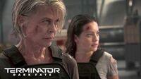 Terminator Dark Fate (2019) – La Misión de Dani Extended Look - Paramount Pictures
