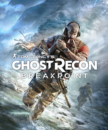 Tom Clancy's Ghost Recon Breakpoint | Terminator Wiki