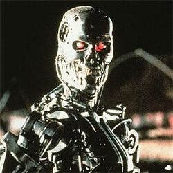 T-800 unknow