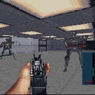 Rampage Terminators