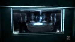 SCC 106 time machine in the future