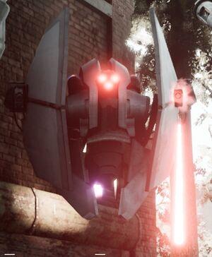Tresistance-armoreddrone-game-10-plasmaguns