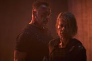 Terminator Dark Fate SDCC 2019 4