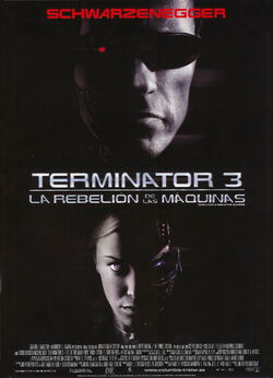 Terminator 3 Cartel