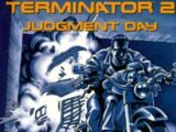 Terminator 2: Judgment Day (Mighty Chronicles)