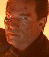 Terminator 2 end