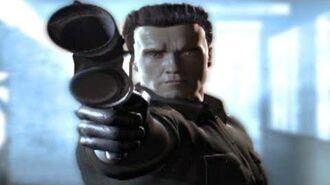 John Connor Death Scene - Terminator 3 Rise Of The Machines Game