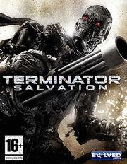 Terminator Salvation videojuego